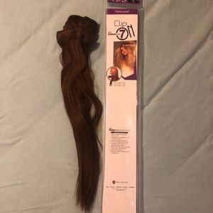 20 inch Real Hair Extensions